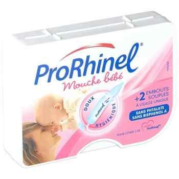 mouche bebe manuel ProRhinel pas cher