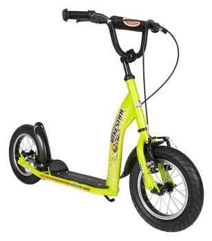 trottinette 2 roues Bikestar