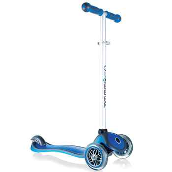 trottinette 3 roues Globber My Free Up