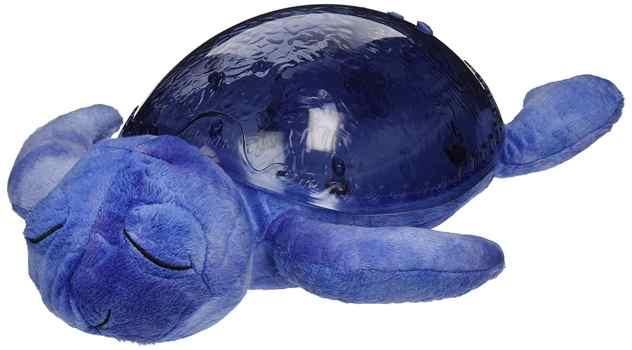 veilleuse musicale Cloud B 7423 PR Veilleuse Tranquil Turtle