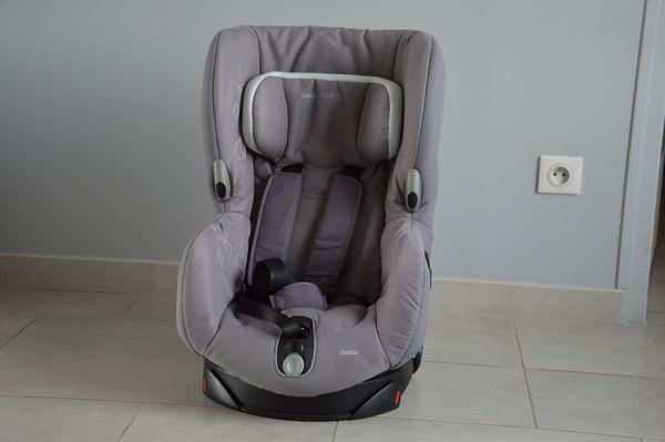 siege auto bebe confort comparatif