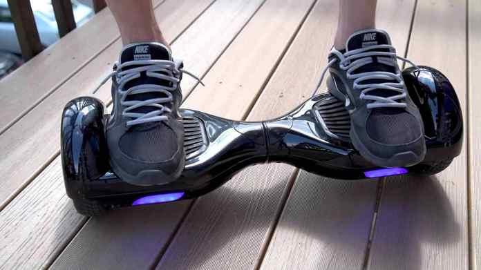 comparatif hoverboard