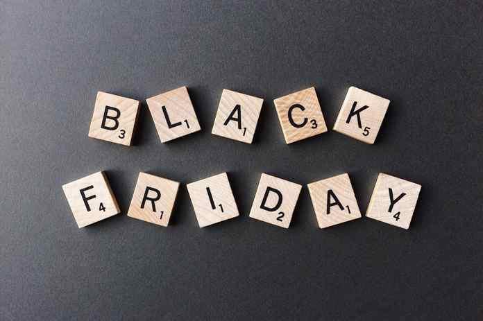 date black friday france