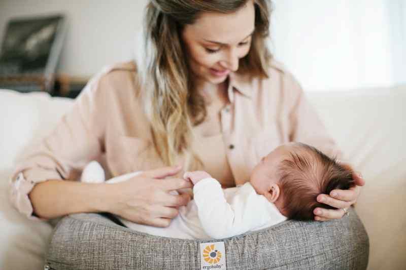 comparatif coussin allaitement