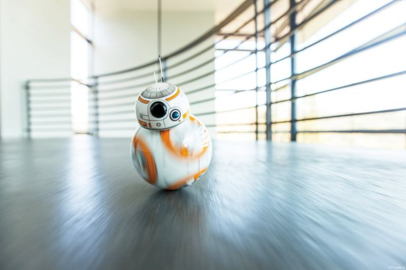 droide-sphero-bb-8-test