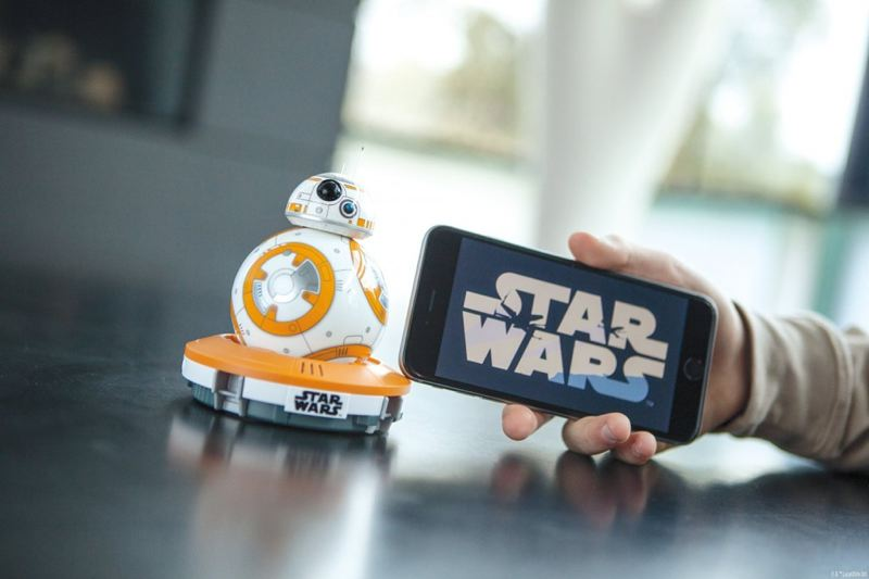 drone-star-wars-sphero-bb-8-commandes