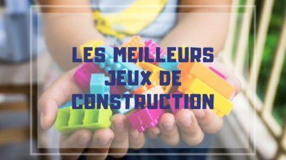 LES MEILLEURS JEUX DE CONSTRUCTION