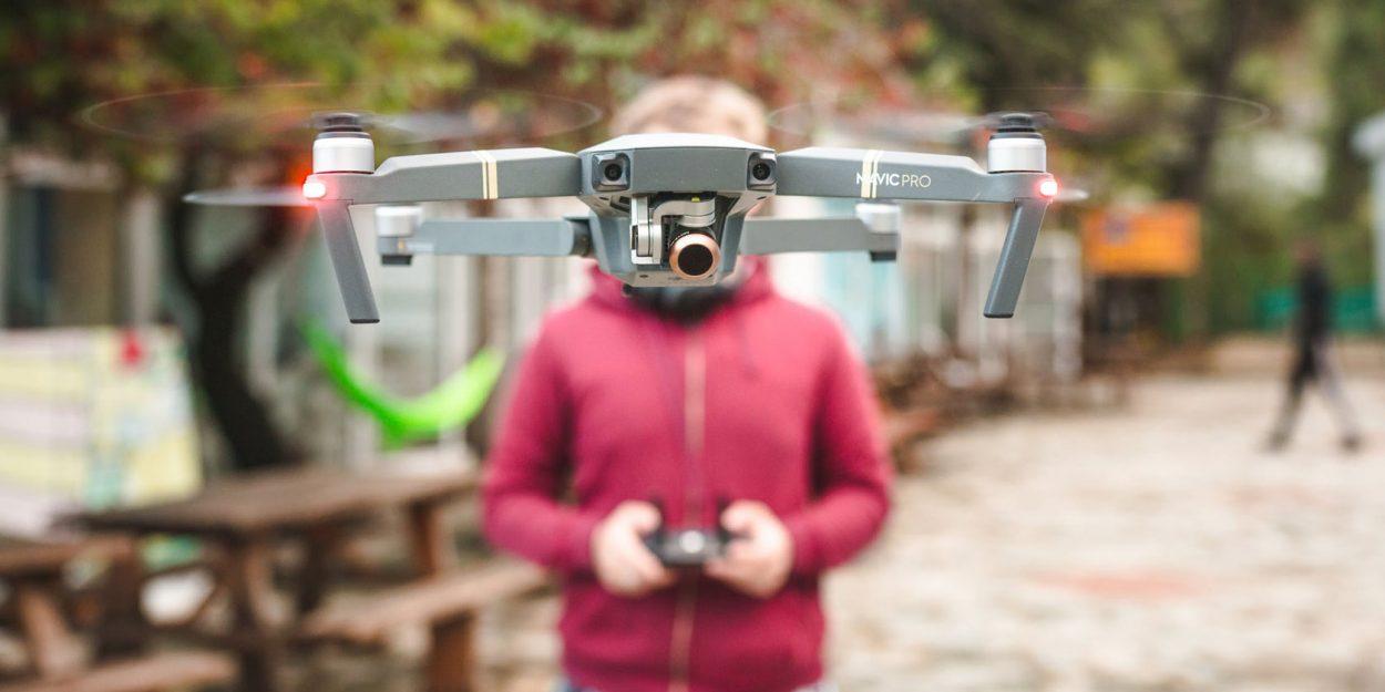 drone enfant pas cher
