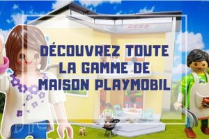 maison playmobil promo