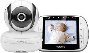 babyphone Motorola MBP36S:SC