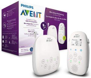 babyphone Philips AVENT SCD713:00